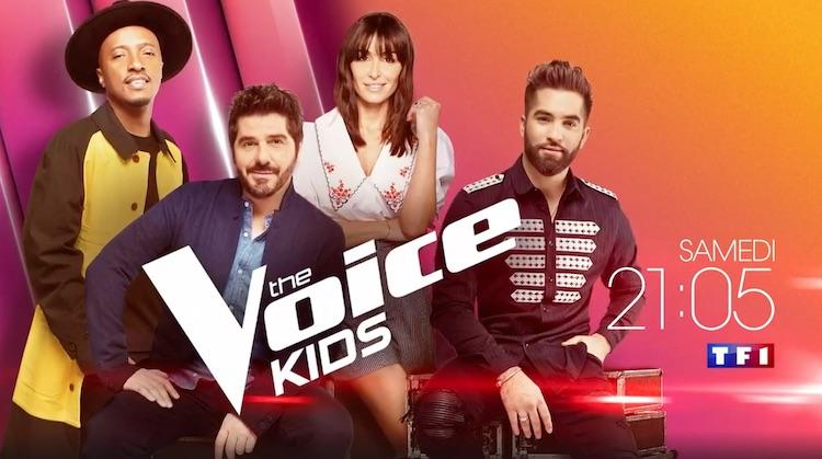 « The Voice Kids 2020 » vidéo
