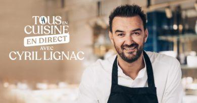 « Tous en cuisine » du 5 octobre : ingrédients pour les 2 recettes de Cyril Lignac ce soir