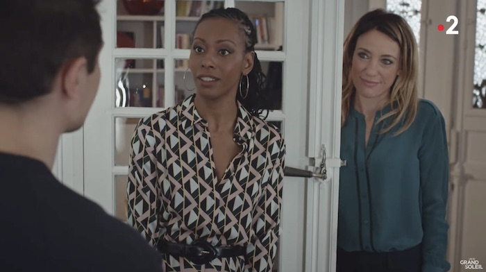 Un si grand soleil en avance : Eve présente Justine à Eliott (résumé + vidéo épisode n°449 du 3 août 2020)
