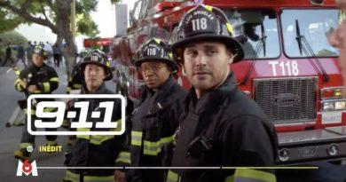 9-1-1 saison 3 : vos deux épisodes inédits de ce jeudi 3 septembre (vidéo)