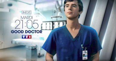 « Good Doctor » du 6 octobre 2020 : ce soir 2 nouveaux épisodes inédits (saison 3)