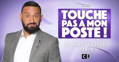 « Touche pas à mon poste » du 21 septembre : Jean-Pierre Pernaut invité de TPMP ce soir