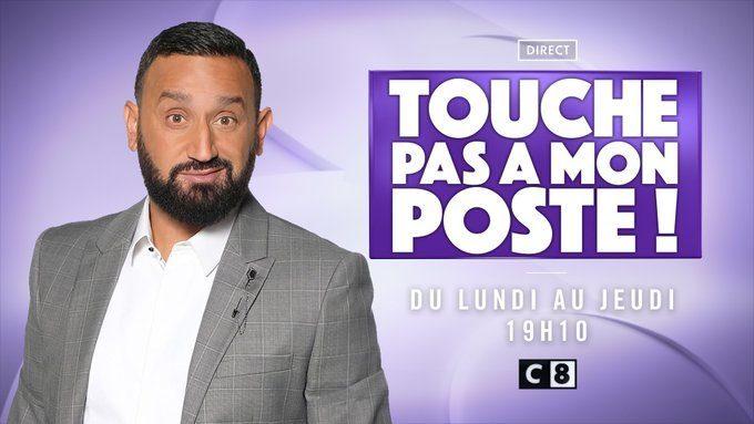 Couvre-feu : Cyril Hanouna renonce au direct de TPMP !