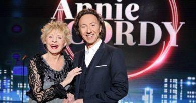Annie Cordy : son cercueil exposé à Cannes dès aujourd'hui