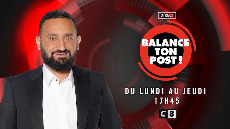 La quotidienne de « Balance ton post »