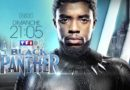 Audiences TV prime dimanche 20 septembre : « Black Panther » large leader sur TF1, carton pour Arte avec « L'ivresse du pouvoir »