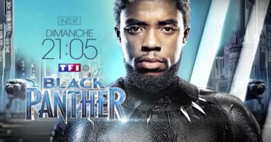« Black Panther » en hommage à Chadwick Boseman : ce soir sur TF1