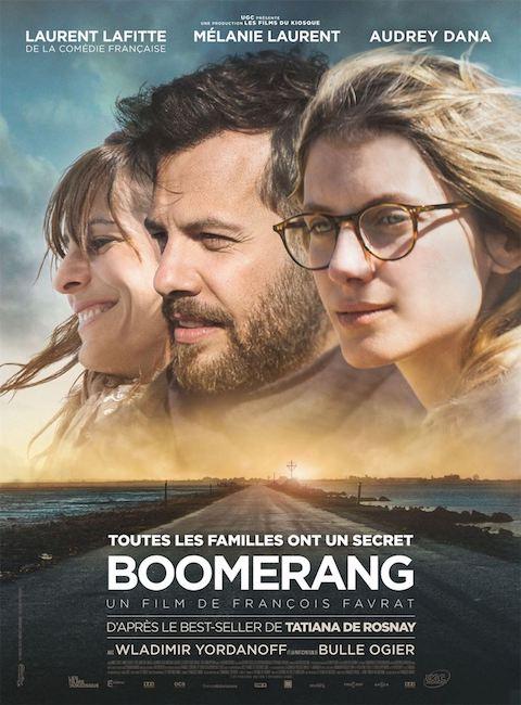 « Boomerang »