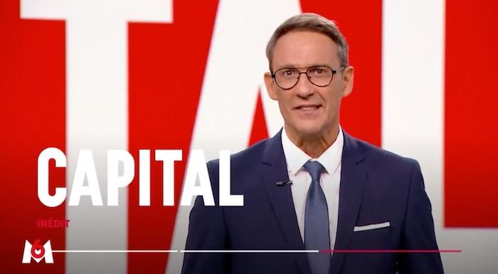 « Capital » du 3 janvier 2021