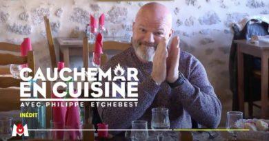 Cauchemar en cuisine du 4 janvier 2021 : direction Epoye avec Mallory Gabsi (M6 VIDEO)