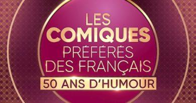 « Les comiques préférés des Français : 50 ans d'humour » : le premier prime de Laurence Boccolini sur France 2