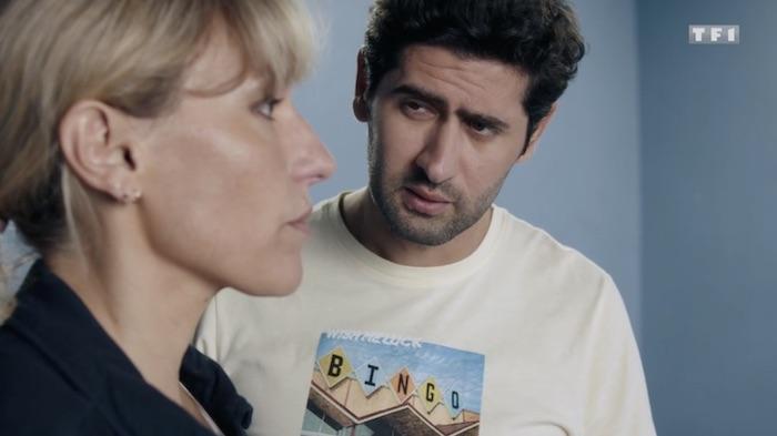 Demain nous appartient en avance : Aurore et Georges doutent de Karim (résumé + vidéo épisode 743 DNA du 1er septembre 2020)