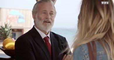 Demain nous appartient spoiler : Francis Huster joue le père de Rose (VIDEO)