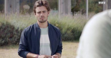 Demain nous appartient spoiler : Maxime découvre la relation d'Alex et Flore (VIDEO)
