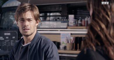 Demain nous appartient spoiler : Maxime très remonté contre Flore (VIDEO)