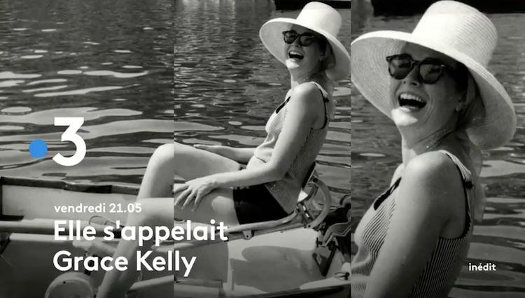 « Elle s'appelait Grace Kelly »