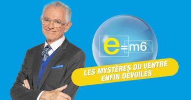E=M6 : les secrets de notre ventre enfin dévoilés, ce soir sur M6