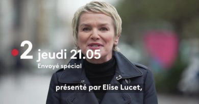 « Envoyé Spécial » du 3 septembre 2020 : sommaire et reportages de ce soir (VIDEO)