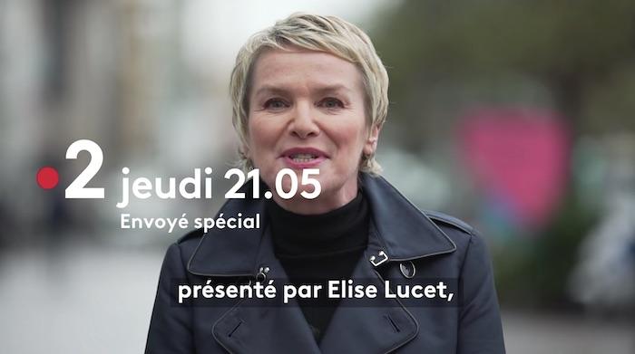« Envoyé Spécial » du 7 janvier 2021 : sommaire et reportages de ce soir (VIDEOS)