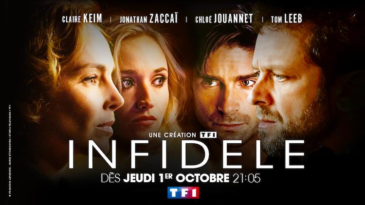 « Infidèle » du 8 octobre 2020