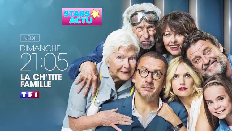 Audiences TV prime dimanche 13 septembre 2020