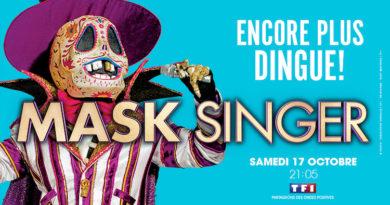 « Mask Singer » du 24 octobre 2020 : les perroquets démasqués, la star internationale était…. (+ dernières rumeurs)