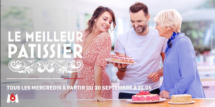« Le meilleur pâtissier » du 30 septembre