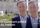 « Le Monument préféré des Français  2020» : et le gagnant est…