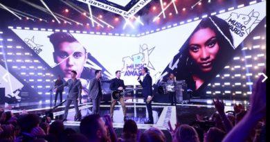 Les NRJ Music Awards auront lieu à Paris le 5 décembre