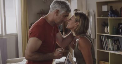 Plus belle la vie en avance : un nouveau couple au Mistral (vidéo PBLV épisode n°4110)