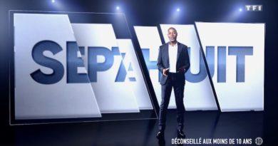 Sommaire et reportages de « Sept à huit » du dimanche 25 octobre 2020 (interview Line Renaud)