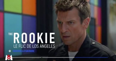 « The Rookie : le flic de Los Angeles » du 19 septembre : deux épisodes inédits ce soir sur M6