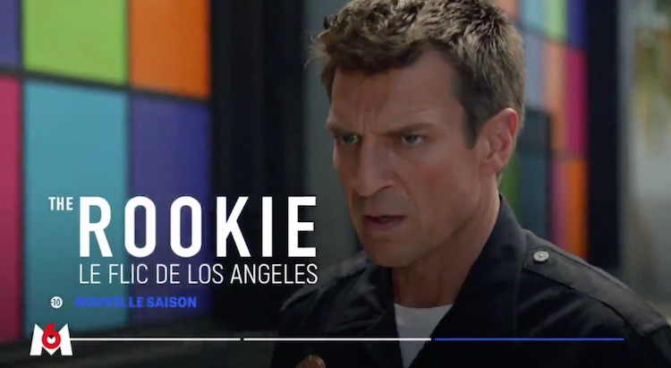 « The Rookie : le flic de Los Angeles » du 19 septembre