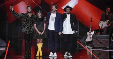 Audiences TV prime 26 septembre 2020 : « Avis de tempête » (France 3) loin devant « The Voice Kids » (TF1)