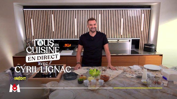 « Tous en cuisine » du mercredi 9 septembre 2020