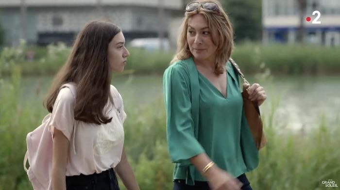 Un si grand soleil en avance : Manu va présenter Myriam à Camille (résumé + vidéo épisode n°483 du 16 septembre 2020)