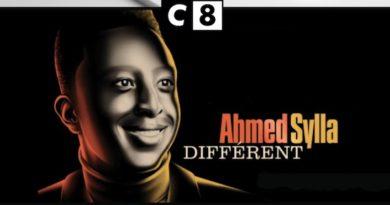 « Différent » : le spectacle d'Ahmed Sylla diffusé le 20 novembre sur C8
