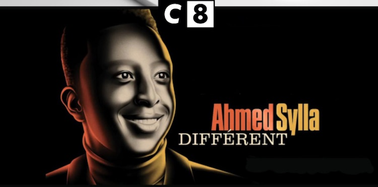 nouveau spectacle d'Ahmed Sylla