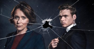 « Bodyguard » : nouvelle série évènement dès le 16 novembre 2020 sur France 2