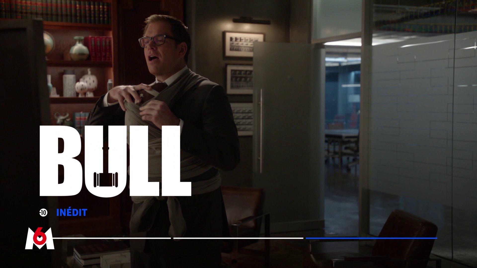 « Bull » du 9 octobre 2020
