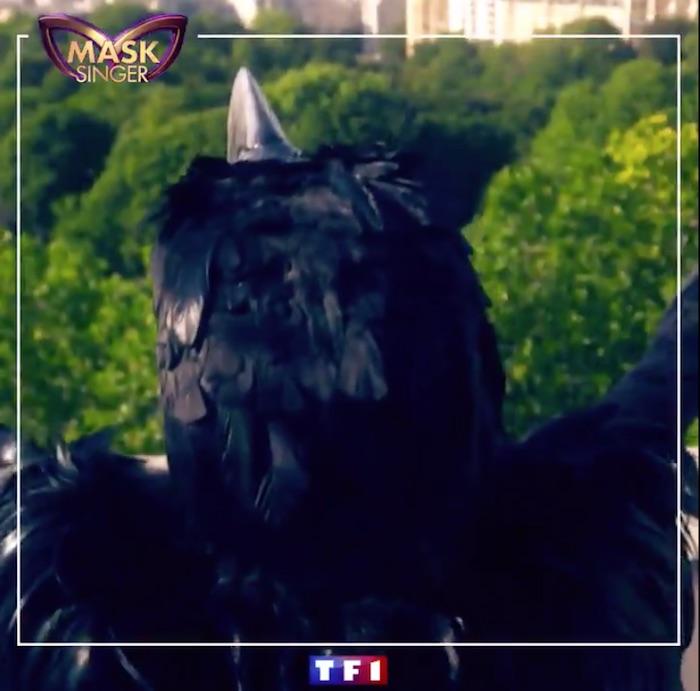 « Mask Singer » du 31 octobre 2020