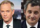 Le Ministre de l'Intérieur invité du 20h de TF1 ce lundi