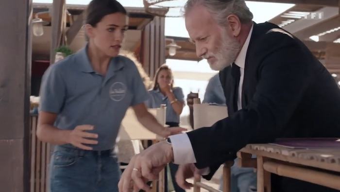 Demain nous appartient spoiler : le père de Rose fait une crise cardiaque (VIDEO)