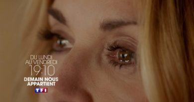 Déprogrammation « Demain nous appartient » : pas d'épisode ce soir, deux épisodes demain !