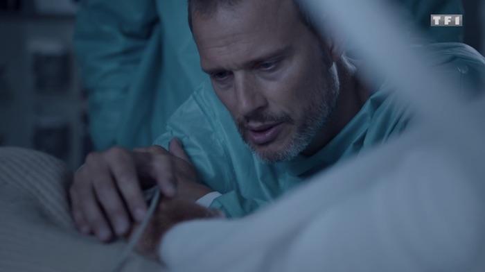 Demain nous appartient en avance : Samuel au chevet de Leïla (résumé + vidéo épisode 772 DNA du 12 octobre 2020)
