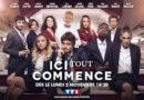 « Ici tout commence » vidéo : découvrez le générique du nouveau feuilleton de TF1