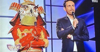 « Mask Singer » nouveaux indices : qui se cache derrière le hibou ?