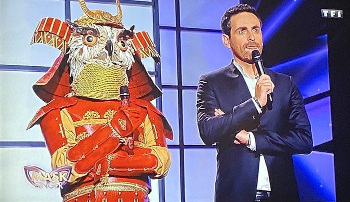 « Mask Singer » nouveaux indices