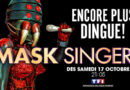 Audiences TV prime 24 octobre 2020 : « Mask Singer » leader en hausse devant France / Pays de Galles