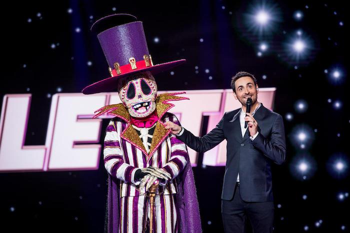 Mask Singer : découvrez les 12 costumes de la nouvelle saison (VIDEO)